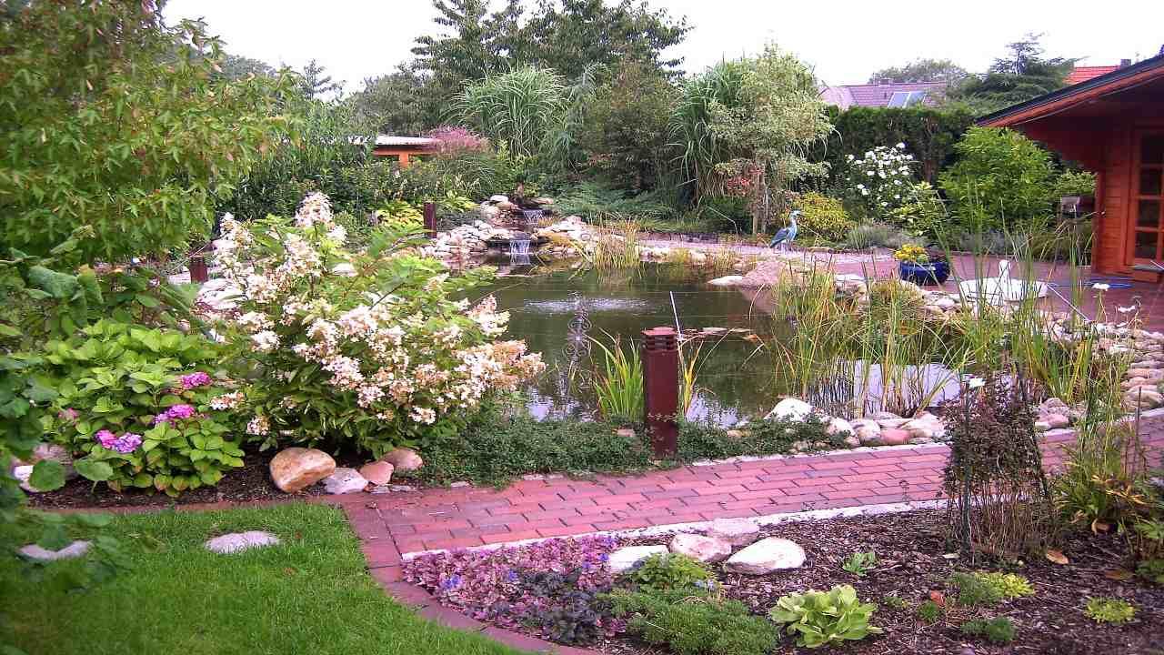 Garten Und Landschaftsbau Kustenbaumschule Kusten Garten Service