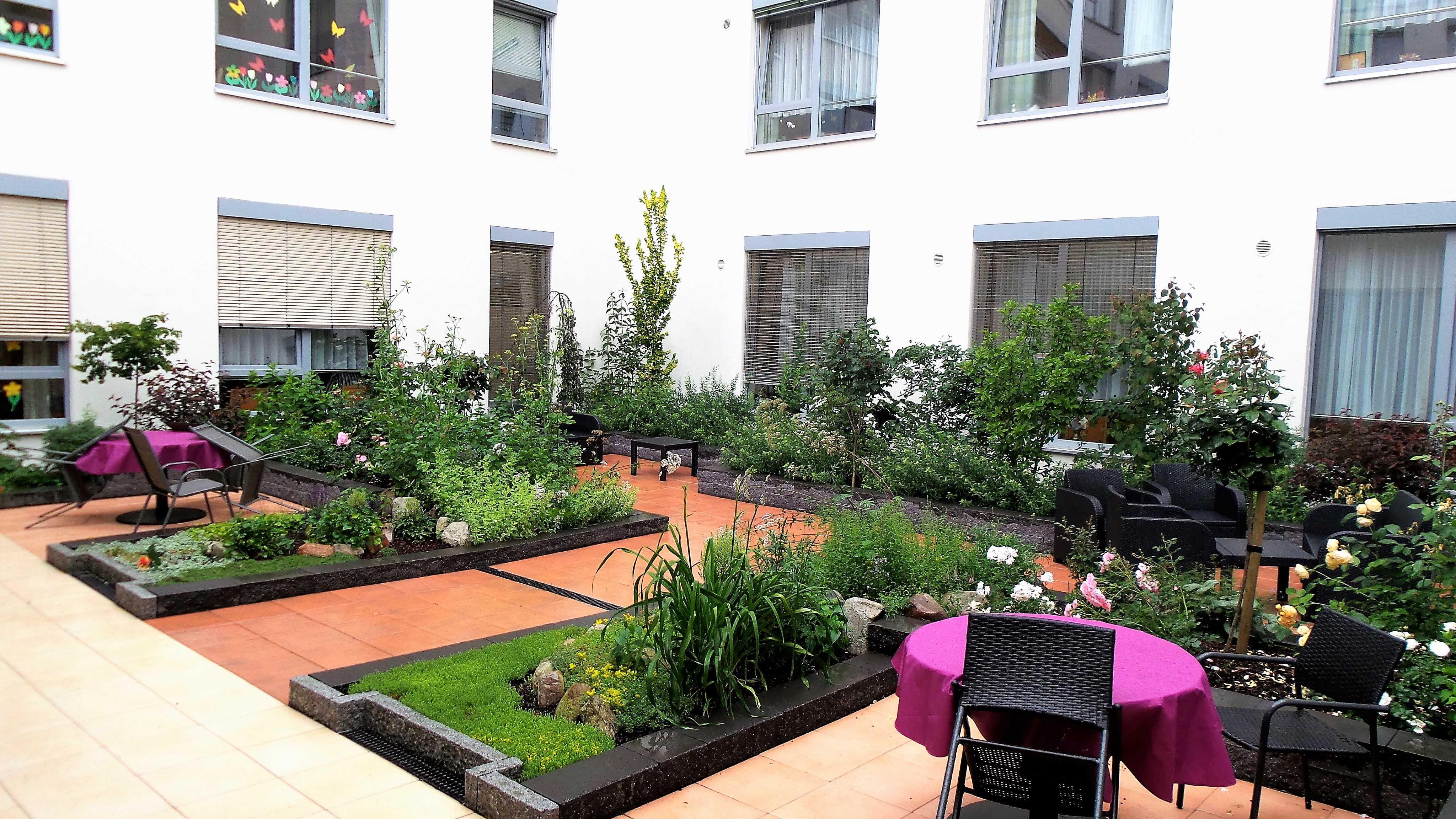 Gartenpflege Gartengestaltung Kustenbaumschule Kusten Garten Service